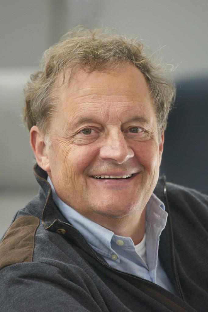 Sander van der Lande