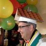 Phileutonia Carnaval 2013 Hoeden 002.JPG