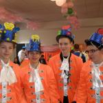 Phileutonia Carnaval 2013 Hoeden 041.JPG