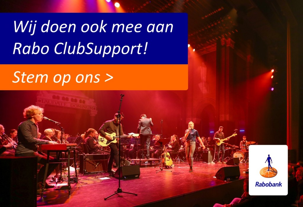 20190916 RaboClubSupport
